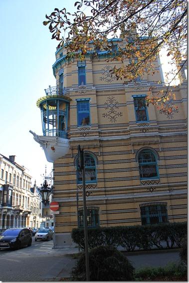 Schildersstraat 2