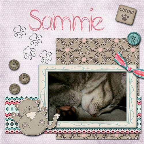 Sammie-BFF