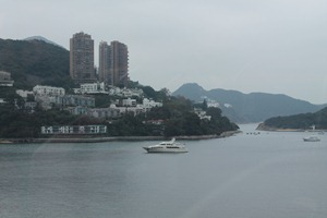 my yacht in Repulse Bay