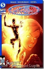 P00005 - Los 4 Fantasticos v5 #5