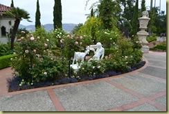 Hearst Garden Statue-1