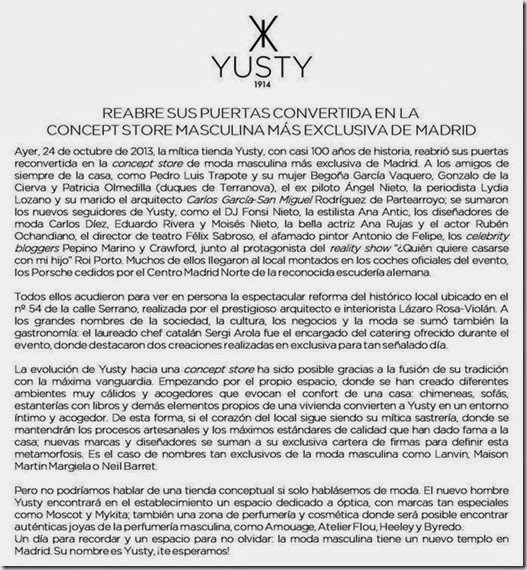 yusty
