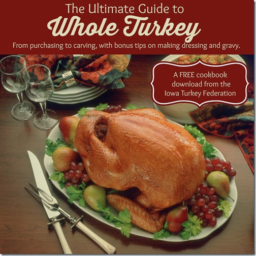 whole turkey cookbook