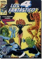 P00059 - Los 4 Fantásticos v1 #58