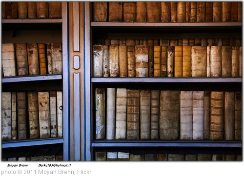 'Books' photo (c) 2011, Moyan Brenn - license: http://creativecommons.org/licenses/by/2.0/
