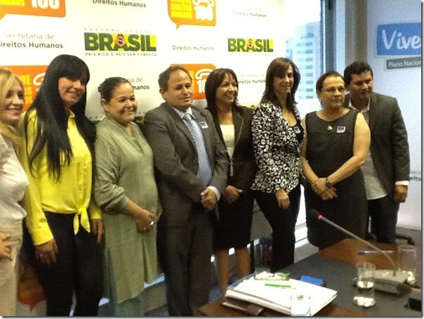 Reunião em Brasília Márcia Maia (2)