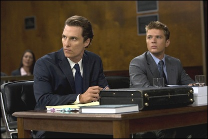 The Lincoln Lawyer - 4