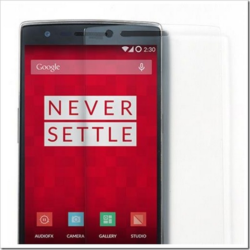 #OnePlus One Official #Accessories Available In India