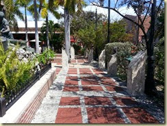20140315_ key west statues park 1 (Small)