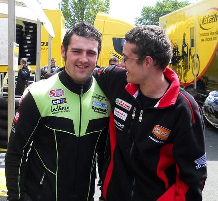 Sam & Michael Dunlop
