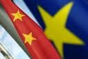 China-Euro alliance