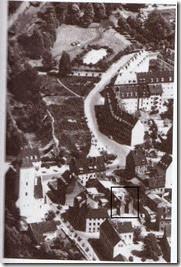 Jülich Synagoge 1958