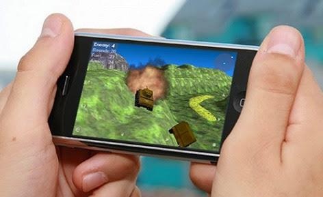 Cómo hago para que mis juegos y aplicaciones de Facebook aparezcan en el móvil