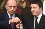 Letta Renzi Campanella