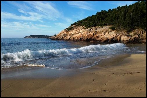 Sand Beach & the Beehive 043