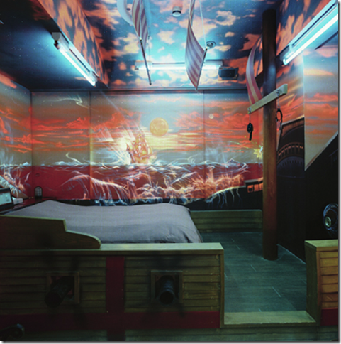 Japan's Love Hotel by Misty Keasler (7)
