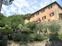 Tuscan Villa