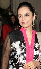 Roshaneh Zafar Pakistani Entrepreneur