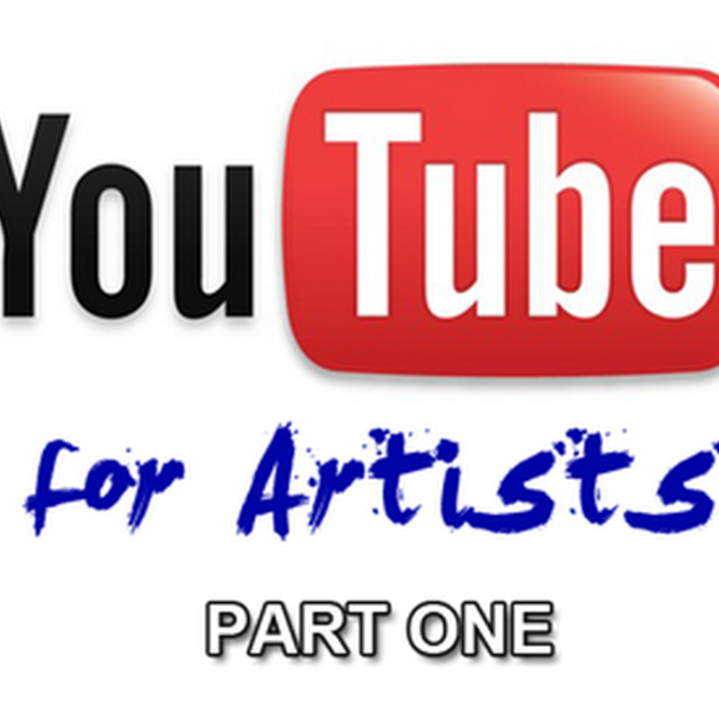 Launch of New Article Series – Youtube for Artists