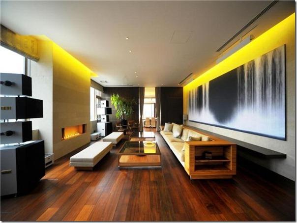 Apartamento de 21,8 milhões de dólares (1)