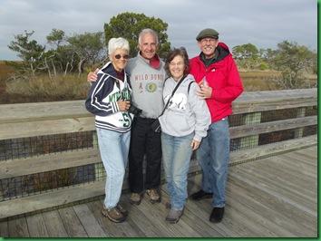 Hunting Island with Nancy & Bill (35)