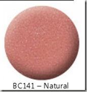 BC141 – Natural