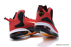 lbj9 fake colorway miamiheat 1 04 Fake LeBron 9