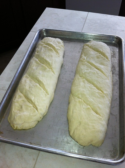 1 hour french bread Fast, Cheap, and Easy