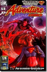 P00035 - Last Stand of New Krypton #9