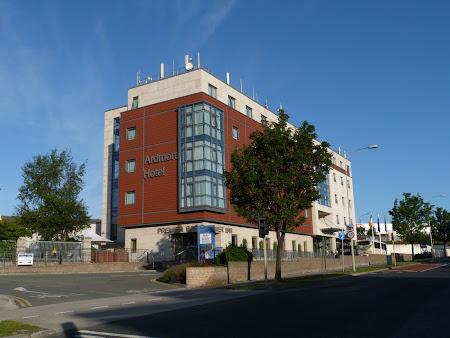 Cazare Irlanda: Hotel Ardmore Dublin exterior