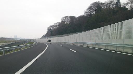 [写真]圏央道