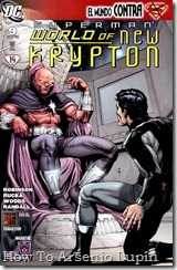 P00014 - Last Stand of New Krypton #9
