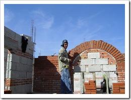 Brick Arch 004