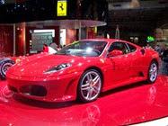 2004-1 Ferrari F430