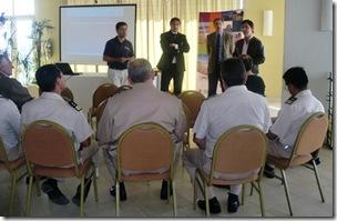 Turismo participó de Curso Virtual sobre Gestión Integral del Riesgo Turístico