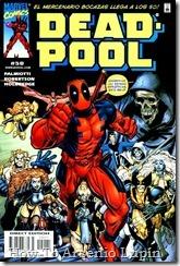 P00022 - Deadpool v1 #50