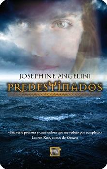 Predestinados, de Josephine Angelini