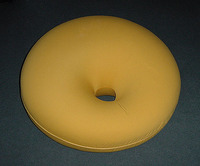 Detecma chair, production ca. 1977