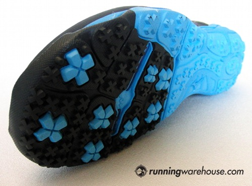 Mizuno Wave Evo Ferus Sole