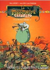 P00022 - La Mazmorra 22 - Festival