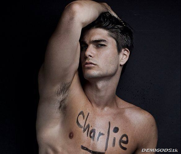 Charlie Matthews by Rick Day (4)