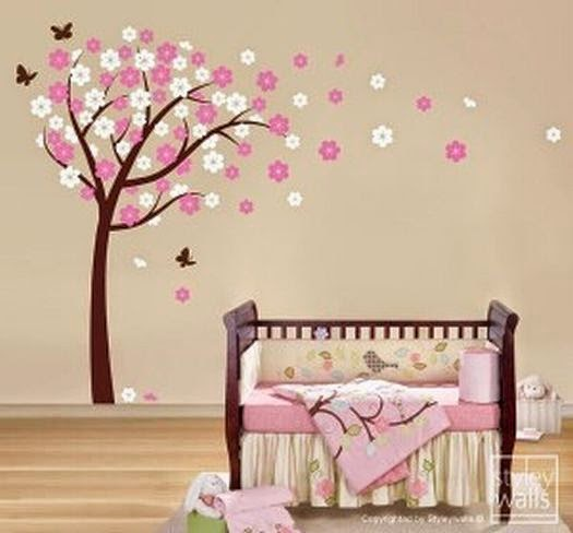Nursery Wall Decor Design Nursery Wall Decor