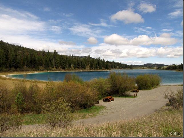 Allyene Lake