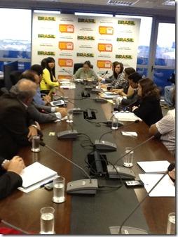 Reunião em Brasília Márcia Maia (1)