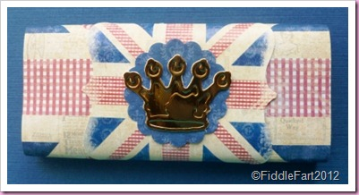 Queens Jubilee Chocolate