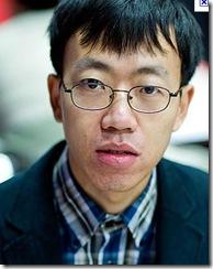 GM Li Shilong2-China