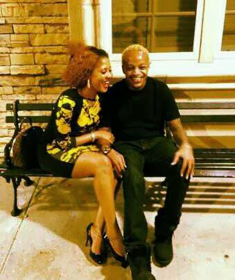 Huddah monroe dating prezzo