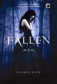 Fallen (Vol.1), por Lauren Kate