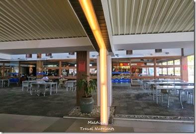 馬爾地夫 機場 機場島 (6)