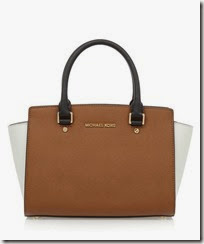 Michael Michael Kors Colour Block Bag